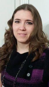 Meagan Tanner