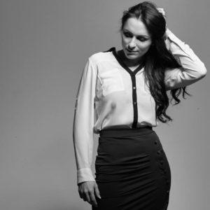 Daria Askenova